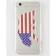 ANKIT American Bear iPhone 6/6S Case