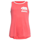 FULL TILT California Bear Girls Ringer Tank