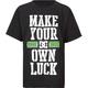 DC SHOES Luck Boys T-Shirt