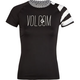 VOLCOM Big Little Womens Rash Guard