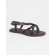 BAMBOO Hideout Girls Sandals