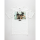 ASPHALT YACHT CLUB x CHEECH & CHONG Not Home Right Now Mens T-Shirt