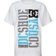 DC SHOES USA Boys T-Shirt