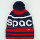 SPACECRAFT 1979 Vintage Beanie
