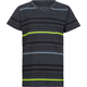 BLUE CROWN Simple Stripe Boys T-Shirt