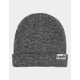 NEFF Heather Fold Beanie