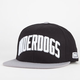 DGK Underdogs Mens Snapback Hat