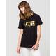 VANS 50th Rocker Womens T-Shirt