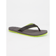 RIP CURL The Groove Mens Sandals