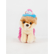 Itty Bitty Boo Birthday Tutu Plush