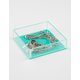 Small Lucite Jewelry Tray