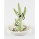 Green Cactus Jewelry Tray