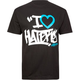 DGK Haters Tag Mens T-Shirt