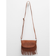 Arielle Saddle Crossbody Bag