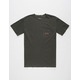 MATIX Turk Mens Pocket Tee