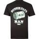 DGK Rubber Band Man Mens T-Shirt