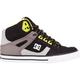 DC SHOES Spartan High WC TX Mens Shoes