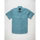 BLUE CROWN Patchett Mens Shirt