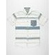 UNIVIBE Weekender Mens Shirt
