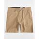 VOLCOM Wolverton Mens Shorts