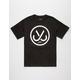 JSLV Hooks Mens T-Shirt
