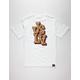 JSLV Western Mens T-Shirt