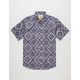 COASTAL Bandana Days Mens Shirt