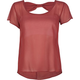 FULL TILT  Bow Back Womens Boxy Top