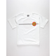 SANTA CRUZ Classic Dot Boys T-Shirt