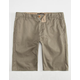 QUIKSILVER Everyday Chino Mens Shorts