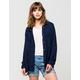 FULL TILT Front Pocket Womens Anorak Jacket