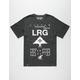 LRG The Message Mens T-Shirt
