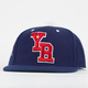 YOUNG & RECKLESS YR College Mens Snapback Hat