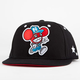 NEFF Deadmau5 1 Up Mens Snapback Hat