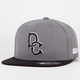 DC SHOES Gotho Mens Hat