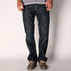 LEVI'S 514 Mens Straight Strongman Jeans