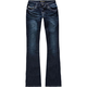 ZCO Cross Pocket Womens Bootcut Jeans