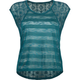 FULL TILT Lace Womens Muscle Tee