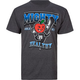 MIGHTY HEALTHY Squad Mens T-Shirt