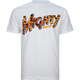 MIGHTY HEALTHY Wildlife Mens T-Shirt