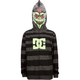 DC SHOES Grommit Boys Full Zip Hoodie