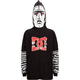 DC SHOES Frankenskate Boys Full Zip Hoodie