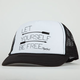 RIP CURL Be Free Womens Trucker Hat
