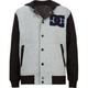 DC SHOES Staxx Boys Varsity Jacket