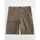 FOX Slambozo Mens Cargo Shorts