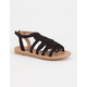 SODA Tuscan Girls Sandals