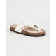 BAMBOO Winner Girls Sandals