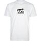BILLABONG Over The Top Mens T-Shirt