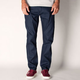 LEVI'S 508 Mens Regular Taper Jeans
