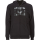 DC SHOES Upsider Boys Hoodie